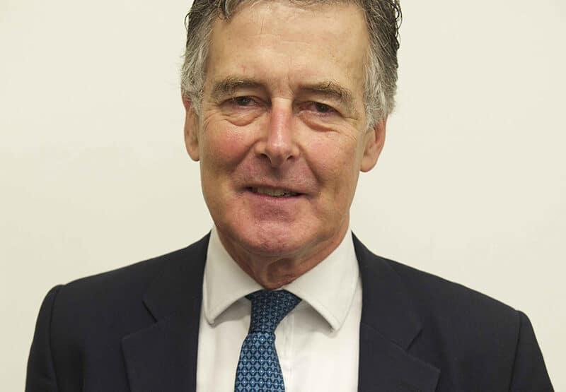 Charles Packshaw