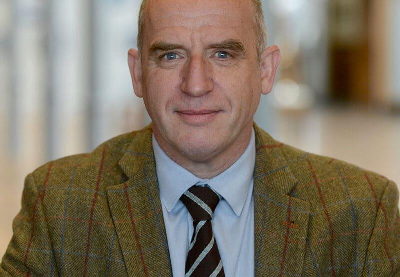 Martin Myers-Allen