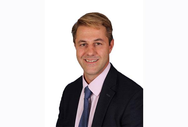 Jonathan Egan Announced as Head of Prep School from September 2021