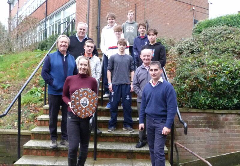 Old Framlinghamians Rifle Club (OFRC) vs Framlingham College