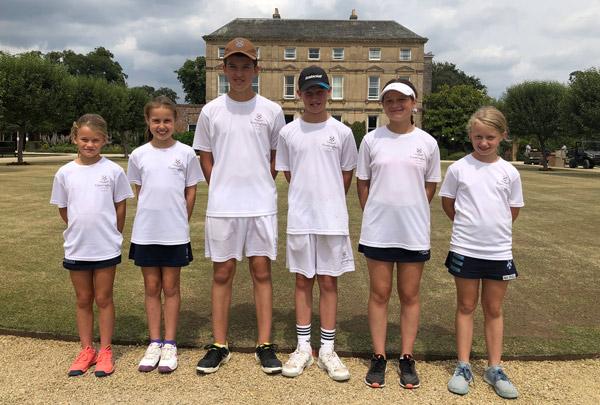 "Prep School Wins Suffolk Tennis ""Junior Team the Year"" Award"