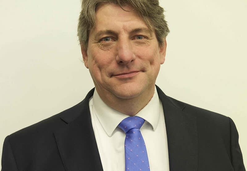 Ian Fulcher