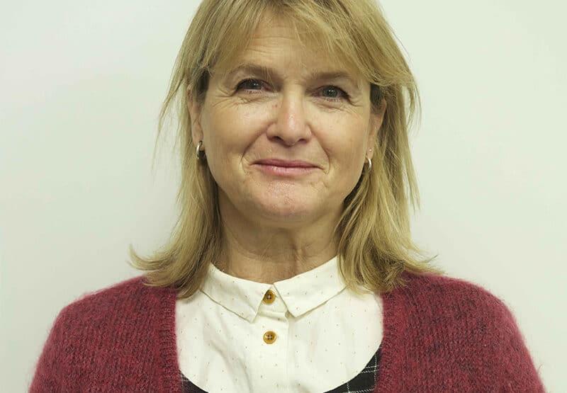 Lucy Rowan-Robinson