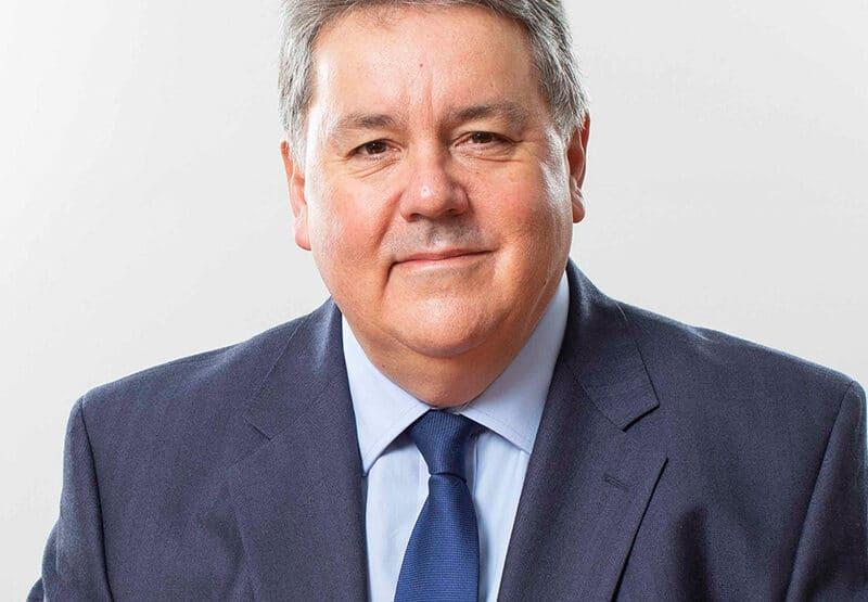 Nigel Lingwood