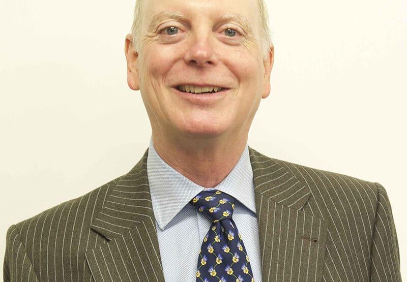 Peter Howard-Dobson