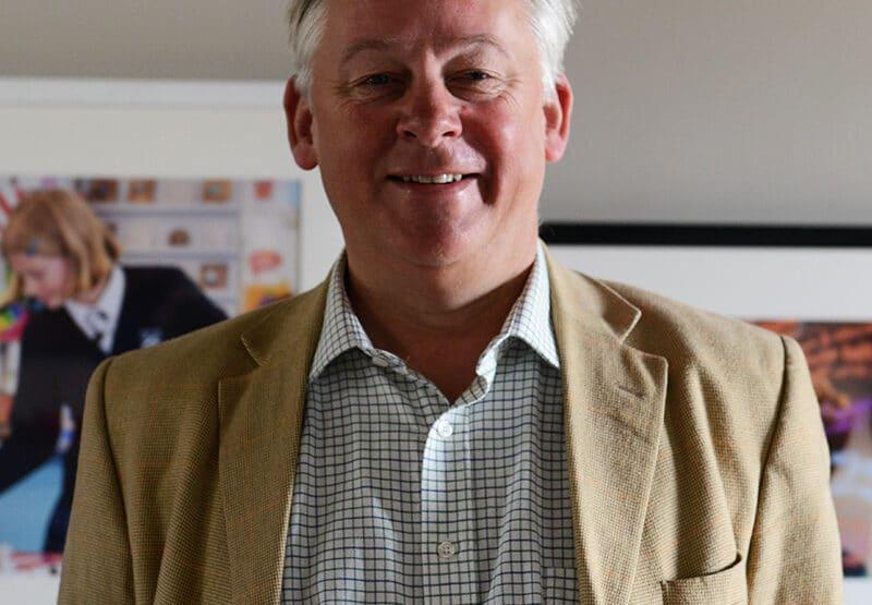 Peter Moorhouse