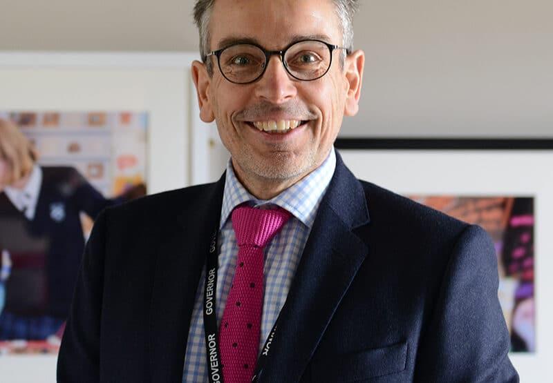 Simon Rudland