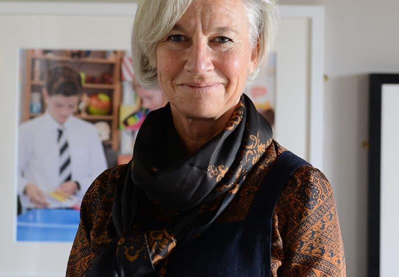 Sue Ashurst